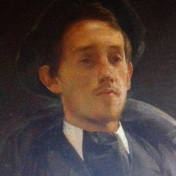 Jules_Pierre_van_Biesbroeck,_autoportrait_(1891)