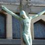Christ en croix - Basilique - Koekelberg - Image4
