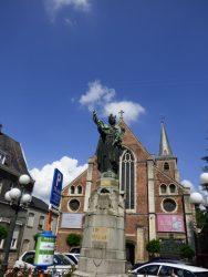 Sacré-Coeur – Kortrijk (Courtrai)