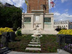 Monument aux morts – Kortrijk (Courtrai)