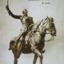 Monument au Marquis de La Fayette – Metz (France) (détruit) - Image1