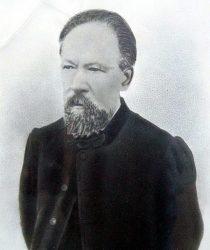 LABORNE Édouard