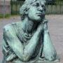 Pleureuse – sépulture famille D'Hayere-Schotte – cimetière – Laeken - Image3