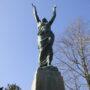 Monument funéraire Jules Strauwen – cimetière – Laeken - Image1