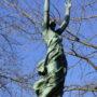 Monument funéraire Jules Strauwen – cimetière – Laeken - Image2