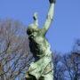 Monument funéraire Jules Strauwen – cimetière – Laeken - Image3