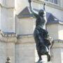 Monument funéraire Jules Strauwen – cimetière – Laeken - Image4