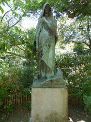 Le Lierre ou L'Amitié – Jardin botanique – Saint-Josse-ten-Noode
