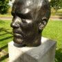 Buste de Joseph Joset - Parc de La Boverie - Liège - Image1