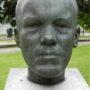 Buste de Joseph Joset - Parc de La Boverie - Liège - Image2