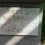 Buste de Joseph Joset - Parc de La Boverie - Liège - Image4