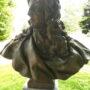 Buste de Jean Varin - Parc de La Boverie - Liège - Image1