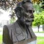 Buste d'Adrien De Witte - Parc de la Boverie - Liège - Image1