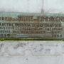 Buste d'Adrien De Witte - Parc de la Boverie - Liège - Image2
