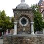 Fontaine Lambrecht - Place Saint-Barthélémy - Liège - Image2
