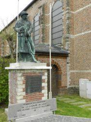 Monument aux morts – Limal