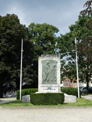 Monument aux morts – Linkebeek