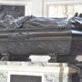 Monument funéraire de Frederic Lord Leighton - Cathédrale St-Paul - London (Londres) - Image2