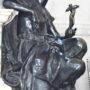 Monument funéraire de Frederic Lord Leighton - Cathédrale St-Paul - London (Londres) - Image3