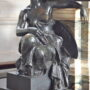 Monument funéraire de Frederic Lord Leighton - Cathédrale St-Paul - London (Londres) - Image4