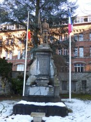 Monument aux morts – Malonne