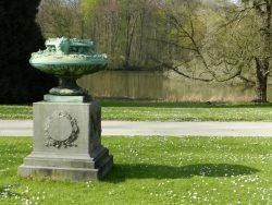 Vase – Jardin Botanique – Meise