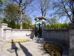 Monument aux morts – Mons