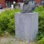Buste d'Auguste Lannoye – Mont-Saint-Guibert - Image1
