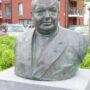 Buste d'Auguste Lannoye – Mont-Saint-Guibert - Image2
