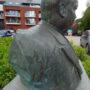 Buste d'Auguste Lannoye – Mont-Saint-Guibert - Image3