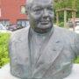 Buste d'Auguste Lannoye – Mont-Saint-Guibert - Image4