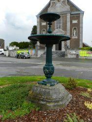 Fontaine (1) – Montzen