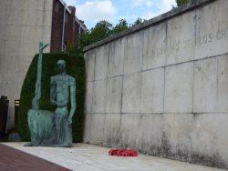 Mémorial de la Résistance – Mouscron