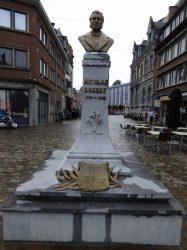 Buste de Nicolas Bosret – Namur