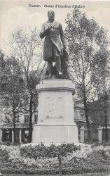 Monument à Omalius d'Halloy – Namur
