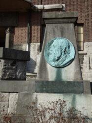 Mémorial Peter Benoit – Neder-Over-Heembeek