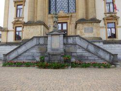 Saint-Michel – Monument aux morts – Neufchâteau