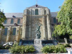Monument aux morts – Ninove