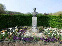 Buste de la Reine Astrid – Nivelles (copie)