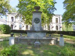 Monument-Fontaine Mascart – Ohain
