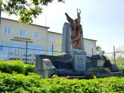 Monument  aux morts des 3e et 23e régiments de ligne – Oostende (Ostende)