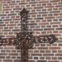 Croix funéraire - cimetière - Ophasselt (Geraardsbergen) (2) - Image4