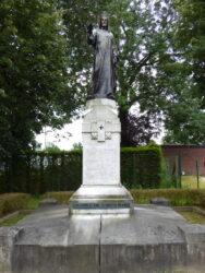 Christ-Roi – Ophasselt (Geraardsbergen)