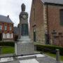 Monument aux morts - Ophasselt (Geraardsbergen) - Image1