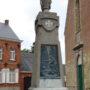 Monument aux morts - Ophasselt (Geraardsbergen) - Image2