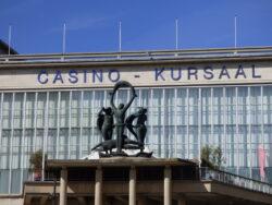 Les Quatre Éléments – Casino-Kursaal – Oostende (Ostende)