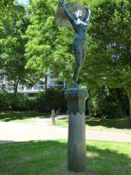 Le Vent – Parc Léopold – Oostende (Ostende)