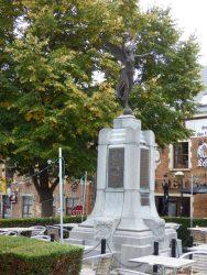 Monument aux morts – Overijse