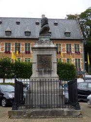 Monument à Juste Lipse – Overijse
