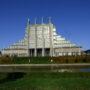 Allégorie – Le Transport aérien - Palais 5 - Centenaire - Heysel - Laeken - Image10